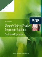 Finnishexp Women Democ 5
