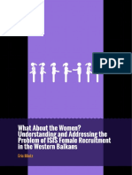 Women and Isis