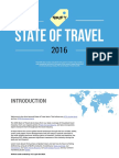 Skift State of Travel 2016