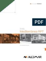 Catalogo Linea MediterraneaRPT