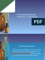FARMACOS HORMONALES