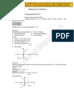 01. Modul Persamaan Parabola Pak Sukani.pdf