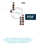 MAD Annual Report