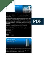Filtros Coalescedores Con Elementos de Alta Eficiencia
