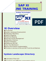 sap xi training online course in hyderabad|india|usa|uk|australia