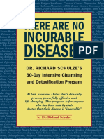 Dr Sculze-no Incurable Diseases