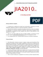 _Libro JIA2010
