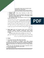 5-Bab Puasa - Ensiklopedi Fiqih Jawabul Masaail