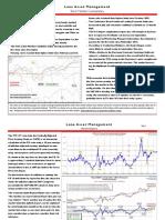 Lane Asset Management Economic and Stock Market Commentary Sept. 2016