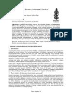 Priestey Et Al 2007 Diseño Por Desplazamientos