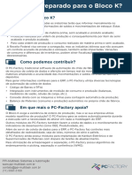 PC-Factory e o Bloco K