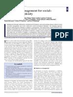 1- Armitage Et Al_2009_Adaptive Co-management for Social