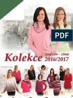 Hlavní Katalog PZ 2016-2017