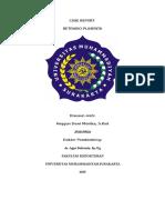 Case Report Retensio Plasenta (Monik) - Copy