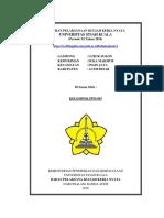 Laporan Akhir KKN PPM003 (Unsyiah), Gampong Lubuk Sukon