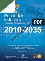 Watermark_Proyeksi Penduduk Indonesia 2010-2035