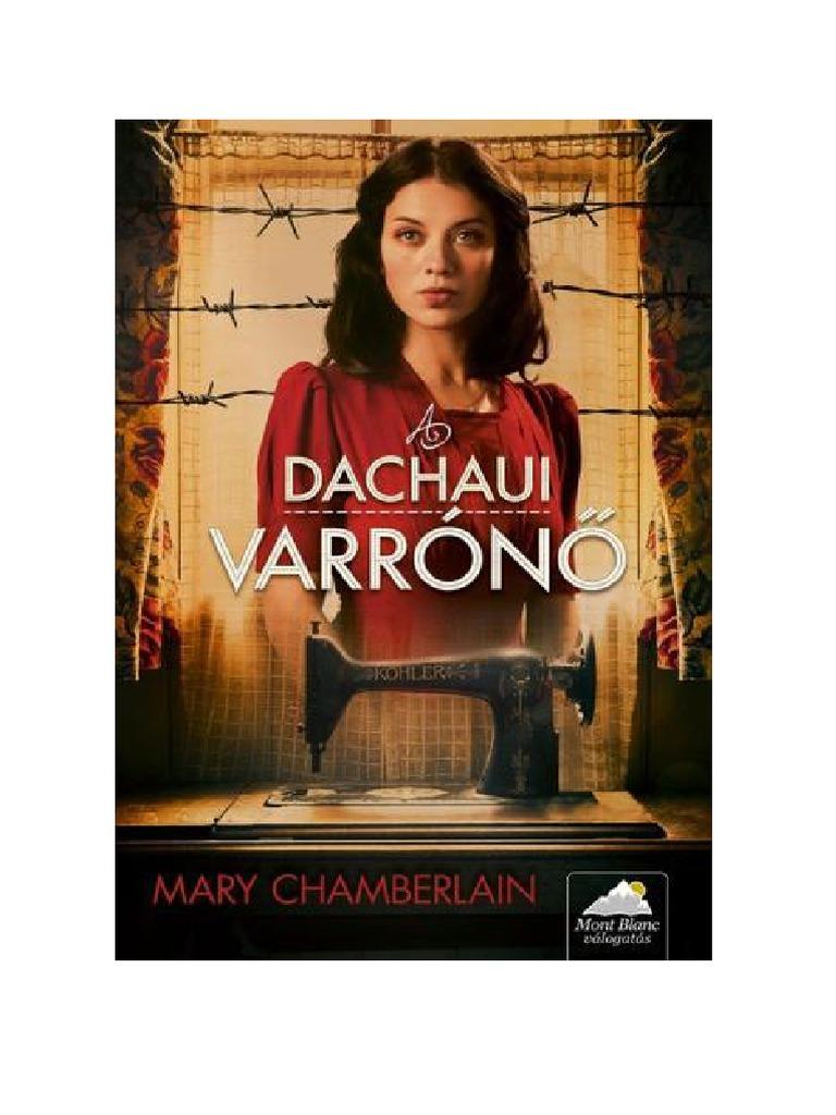 Mary Chamberlain a Dachaui Varrónő aeb90ed6a7