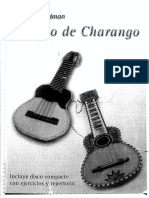 metodo de charangoMetodo de Charango