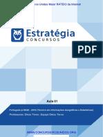 PDF Ibge Analisa e Tecnico Portugues p Ibge 2016 Tecnico Em Informacoes Geograficas e Estatisticas(1)