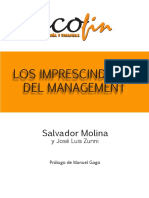 Imprescindibles Del Management
