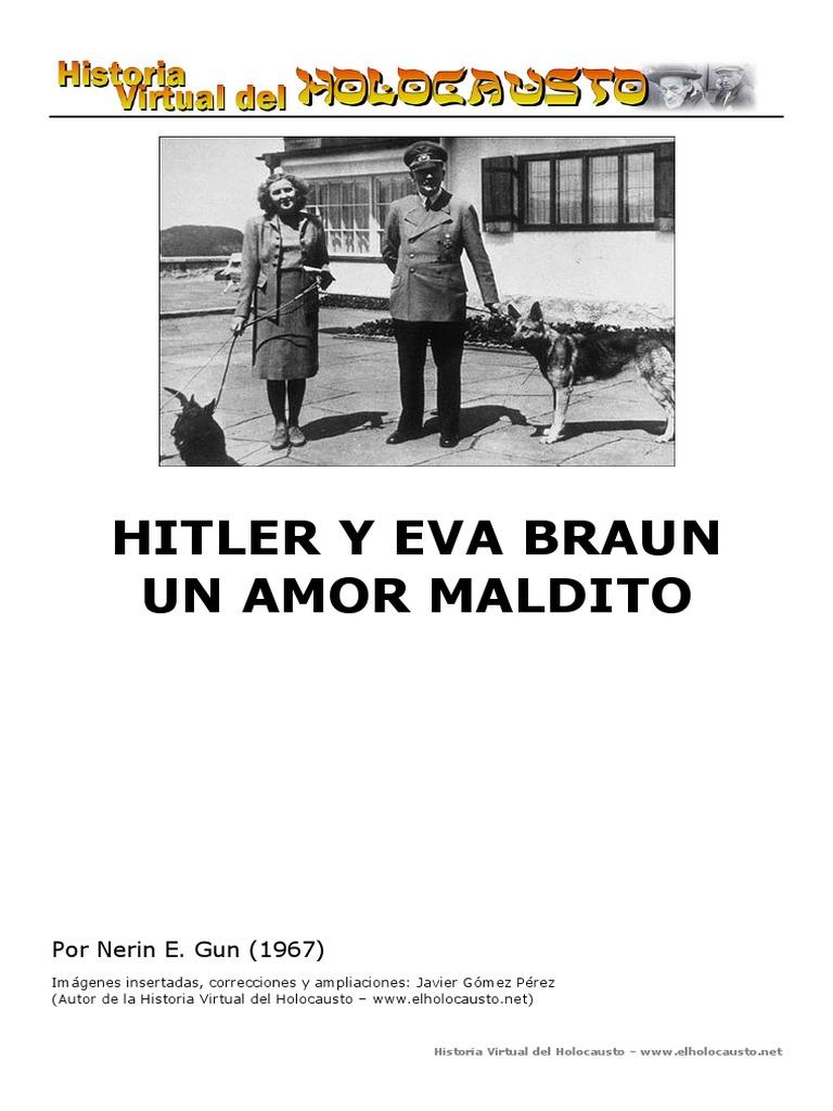 Eva Braun PDF Free Download