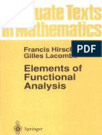 192 - Elements of Functional Analysis.pdf