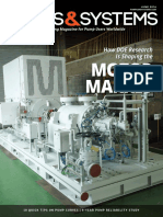 Pumps and Systems - The Leading Magazine for Pump Users Worldwide - 2016.06