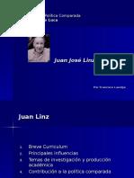 Juan Linz