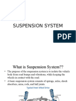 3. Suspension System