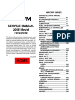 Mitsubishi Forklift Trucks 6M60-TL Diesel Engine | International