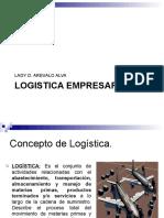 Concepto de Logistica Empresarial