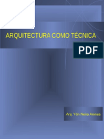 002 Arquitectura Tecnica