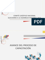10 Clr Asamblea Nacional