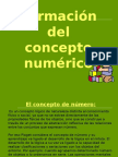 presentacion concepto de numero