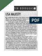 PE4 Lisa Majesty