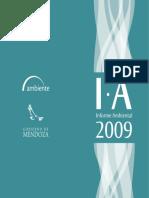 Informe Ambiental 2009