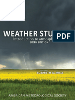 Weather Studies_ Introduction to Atmospheric Science-Sixth Edition