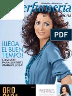Revista Mercadona Primavera Verano 2010