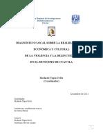 Cuautla Diagnóstico Violencia Dic30 PDF