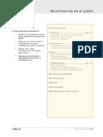 MOVIMIENTOS EN EL PLANO 8°.pdf