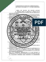 CUESTIONARIO DE LOS LABORATORIOS PROCESAL ADMINISTRATIVO I LICENCIADA LAURA QUETZALES.docx