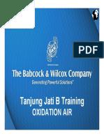 Oxidation Air