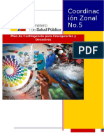 Plan de Contingencia Feriado de Carnaval 20160421457001454615054