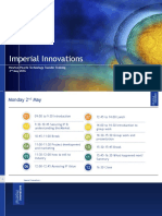 Imperial Innovations Chile Picarte Newton Fund Training May 2016 Final Monday Only (1)