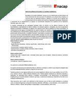 Requisitos primera actividad talles de gestion de la prevencion