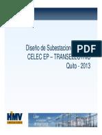 2620 C200 SE 000 Presentaciones Subestaciones