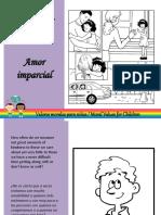 Amor Imparcial - Impartial Love