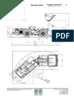 Technical Specification Sandvik LH514-14(1)