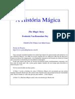 A Historia Magica - Vale a Pena Ler