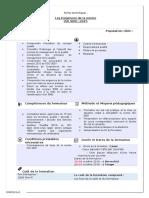 Les Exigences de La Norme ISO 9001v2015